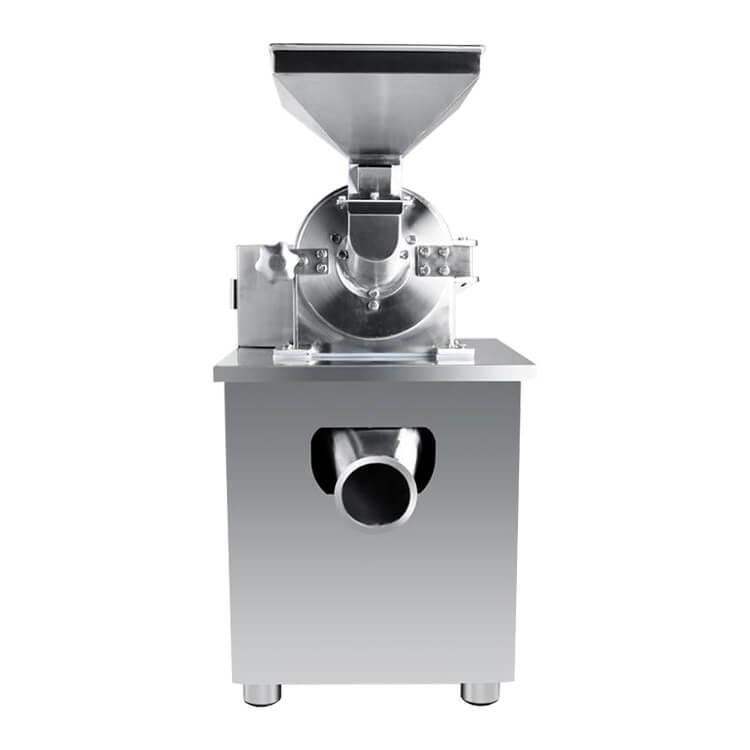100Kg 커피 분쇄기 산업용 커피 콩 분쇄기 기계
