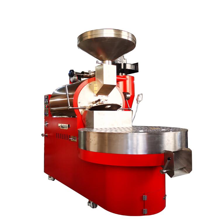 10Kg 커피 로스터 커피 로스팅 기계 필리핀