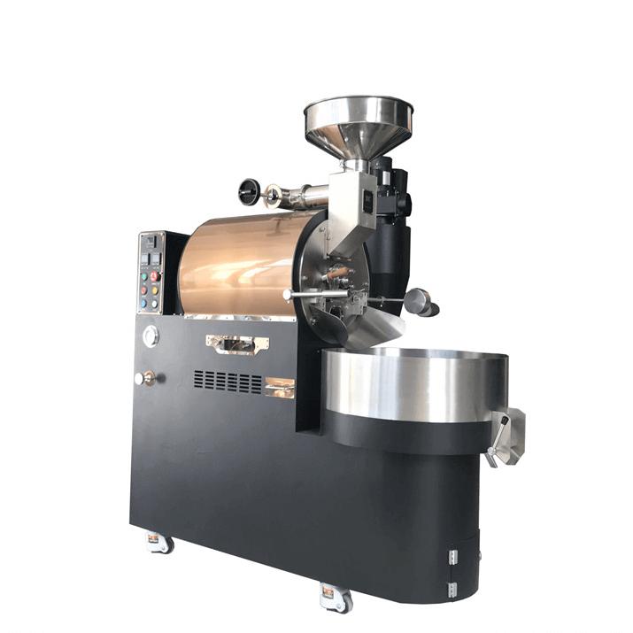 10Kg 가스 커피 로스터 이탈리아 커피 로스터 로스팅 머신 커피
