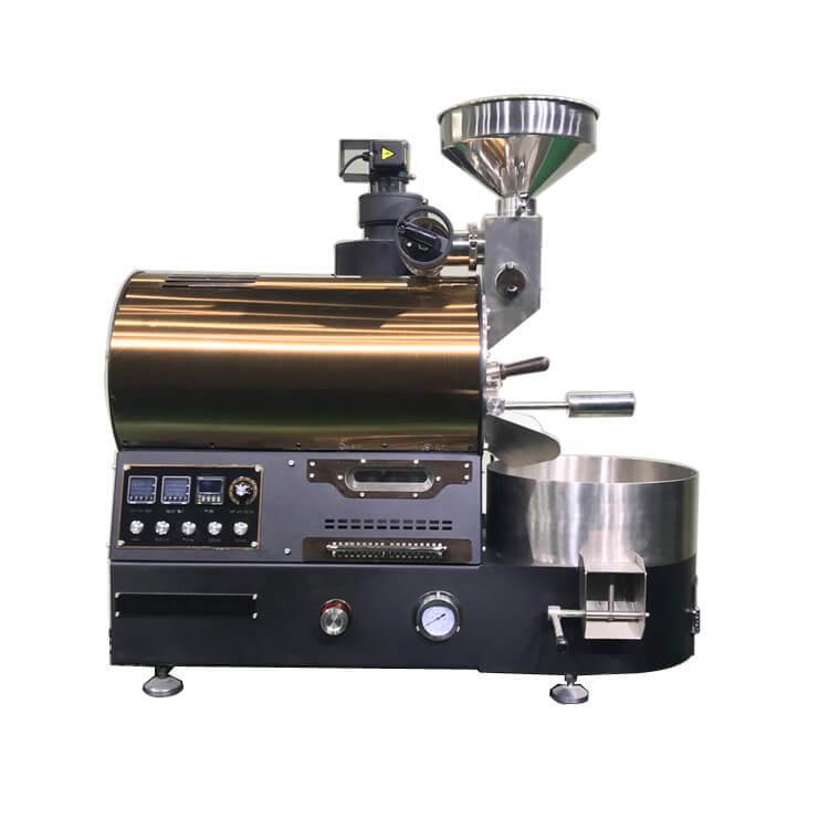 1Kg 커피 로스터 샘플 기계 1Kg 홈 커피 콩 로스터