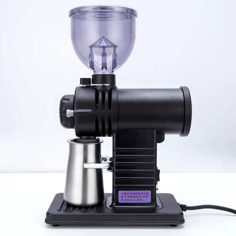 225G 커피 그라인더 커피 콩 그라인딩 머신