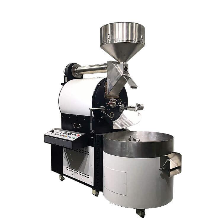 30Kg 커피 로스터 중국 가스 커피 로스터 상업 커피 로스터 판매