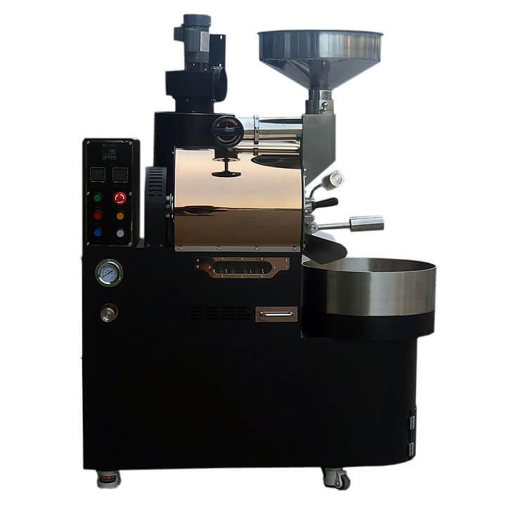 3Kg 커피 로스터 커피 가공 기계