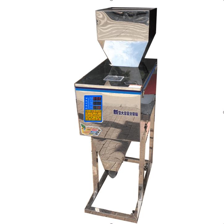 3Kg 충전 기계 커피 무게 충전 기계