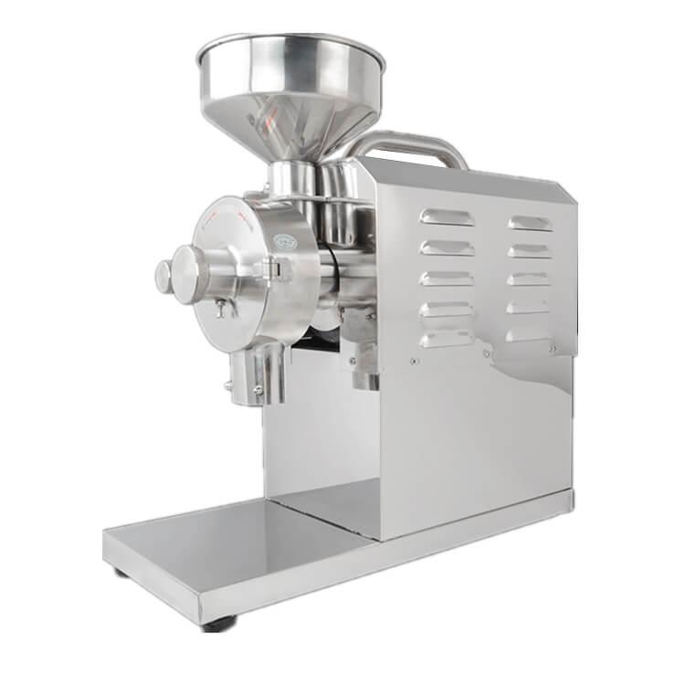 40Kg에서 60Kg 상업용 커피 그라인더 커피 그라인더 가격