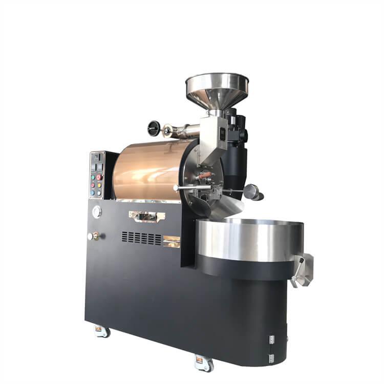 5Kg 커피 로스터 6Kg 가스 커피 로스터 기계 Tostadora De Cafe