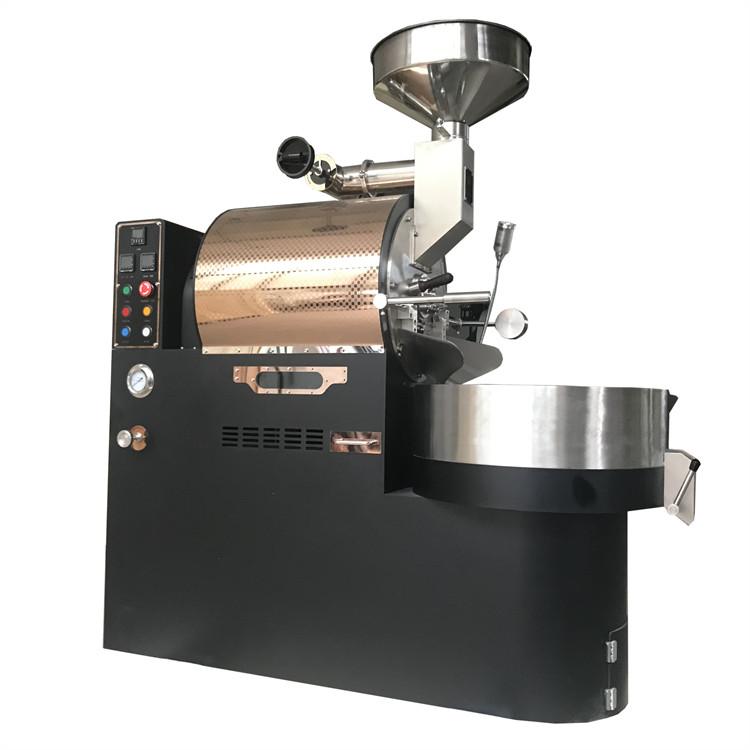 5kg coffee roaster 6kg gas coffee roaster machine tostadora de cafe 7
