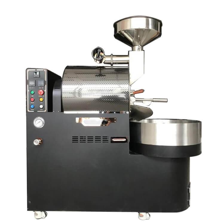 커피 로스터 6Kg 상업용 로스팅 머신 커피