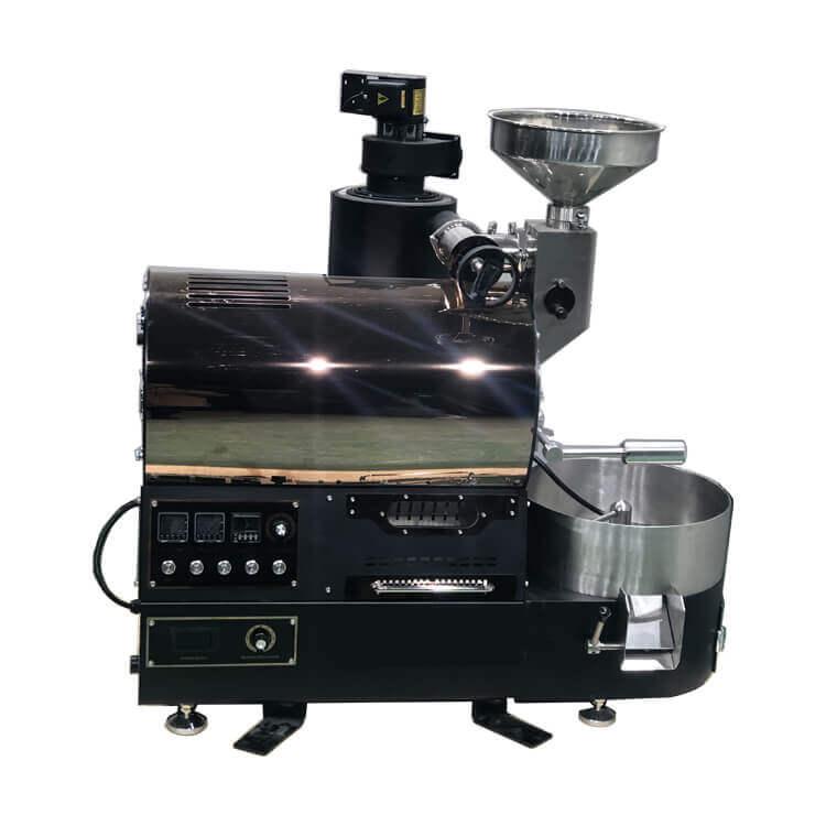 커피 로스터 기계 2Kg 전기 로스팅 커피 콩 2Kg
