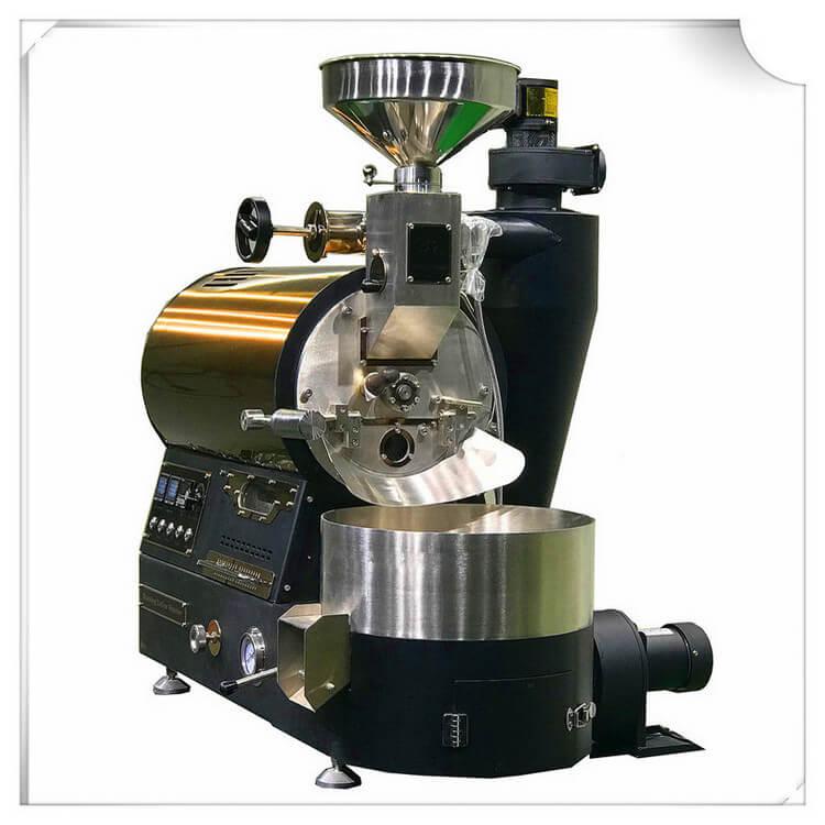 전기 커피 로스터 뜨거운 공기 커피 콩 구이 기계 전기