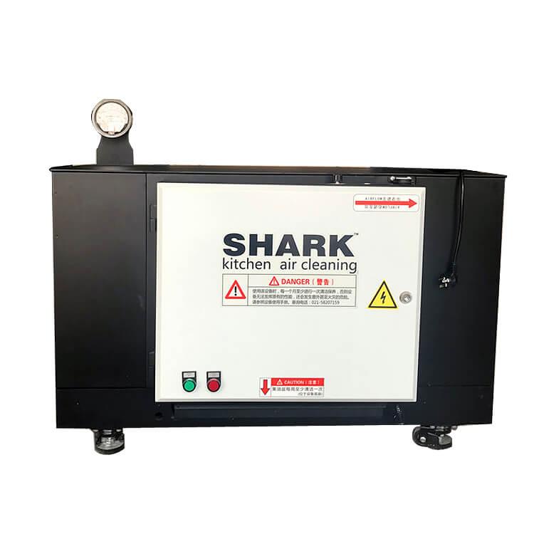 저렴한 전기 집진기 가격으로 전기 집진기 공기 청정기 연기 필터