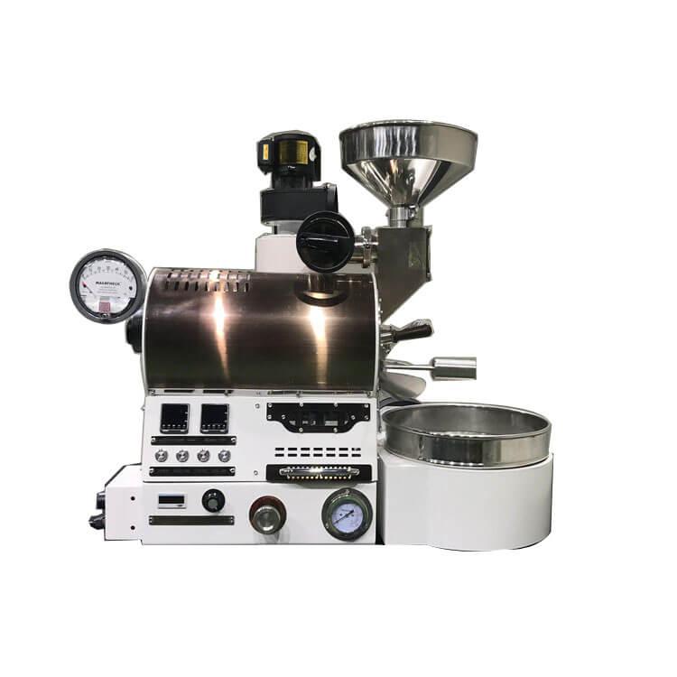 뜨거운 공기 커피 로스터 가스 커피 로스팅 기계